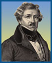 Louis Jacques Daguerre